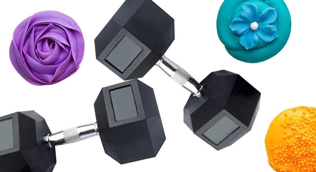 Heavier Weights vs Heavier Cupcakes